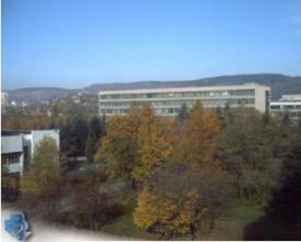 Technical University Of Varna Varna Bulgaria