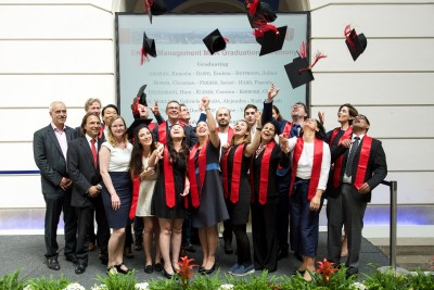 Online Master Of Business Administration In Energy