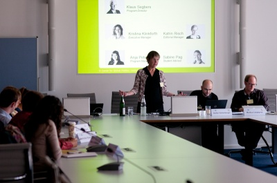 Ma In Leadership In Eastern Europe Free University Berlin