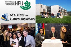 Institute for Cultural Diplomacy