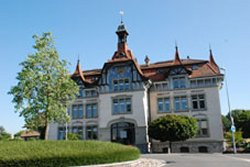 Mba In Global Business Management Bsl Business School Lausanne