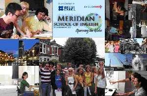 Meridian School Of English Portsmouth United Kingdom