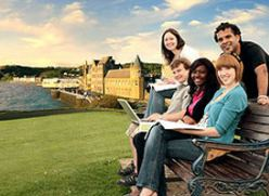 >Aberystwyth University, School of Management and Business