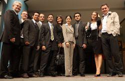 MBA international, Athens University of Economics and Business, Greece