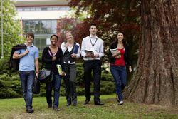 International University of Applied Sciences Bad Honnef · Bonn (IUBH), Germany