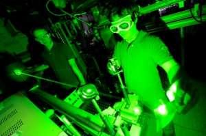 Master Programme in Advanced Optical Technologies, University of Erlangen-Nürnberg Erlangen