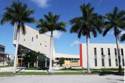 Florida International University, USA, The Chapman Graduate School of Business