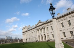 University of Greenwich Business School, UK