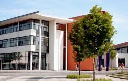 Hof University of Applied Sciences, Master Software Engineering for Industrial Applications (MEng), Germany