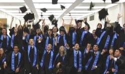 LL.M. Finance Program in English, Goethe University in Frankfurt, Germany
