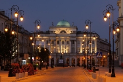 The Institute of Economics of the Polish Academy of Sciences (INE PAN), Warsaw, Poland