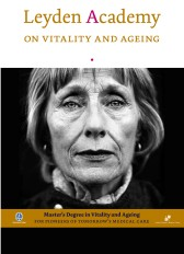 Leyden Academy on Vitality and Ageing, The Netherlands