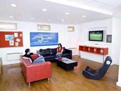 London Language Centre, UK
