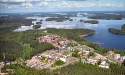 Lappeenranta University of Technology, Finland