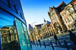 University of Manchester, UK - School of Law