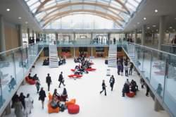 Nottingham Business School, UK