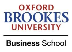 Oxford Brookes University Business School