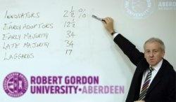 Aberdeen Business School, The Robert Gordon University, Aberdeen, UK