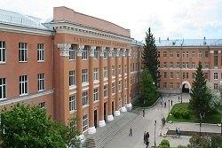 Ryazan State Radio Engineering University, Russia