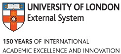 University of London External System - 150 Years of International Academic Excellence and Innovation
