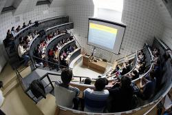 """Iuliu Hatieganu"" University of Medicine and Pharmacy Cluj-Napoca, Romania"