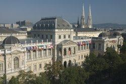 University of Vienna, Vienna Master of Arts in Human Rights, Austria