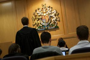 Online LLM Oil, Gas and Mining Law - The Nottingham Trent
