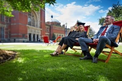 University of Birmingham Online MBA