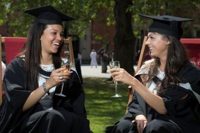 University of Birmingham MSc International Business