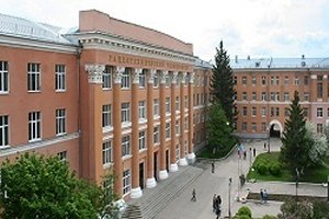 Ryazan State Radio Engineering University