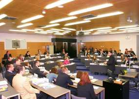 Iedc Bled School Of Management Bled Slovenia Mba And