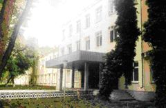 First Tashkent State Medical Institute Tashkent