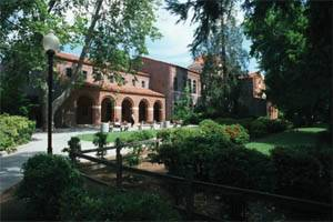 College Of Natural Science Csu Chico